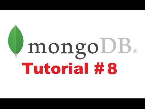 MongoDB Tutorial for Beginners 8 - MongoDB Update Document