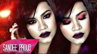 Rihanna - B*tch Better Have My Money | Makeup Tutorial Video