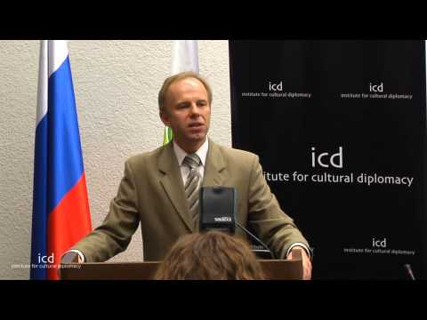 William Schmidt (Russian Presidential Academy of National Economy and Public Administration)