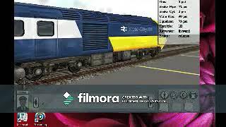 Trainz Railroad Simulator 2004 & Trainz Ultimate Collection 2002 Crashes