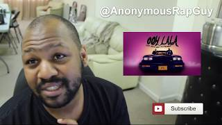 Run The Jewels - Ooh Lala (Reaction)