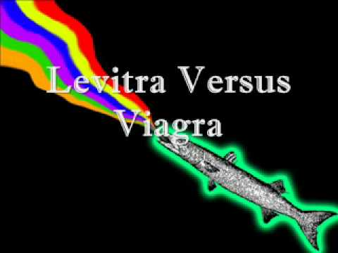 I Hate You When You're Pregnant - Levitra Versus Viagra