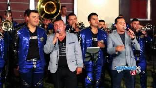 Los Nuevos Rebeldes Ft. Banda Renovacion - El Numero 30 (En Vivo 2016)