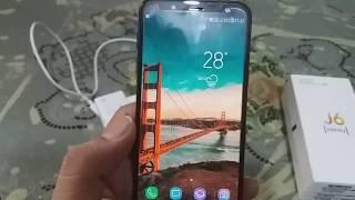 Samsung J6 (4GB/64GB)  Review Hindi: Infinity Display