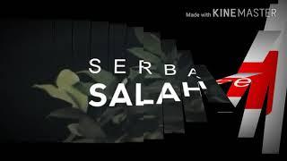 """Puisi Sunda """"SERBA SALAH"""""""
