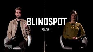 Ronja Jansen ist weder Superheld noch Bösewicht | Blindspot | Folge 11