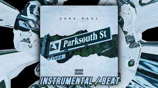 Jake Paul - Pąrk South Freestyle [Official Instrumental]
