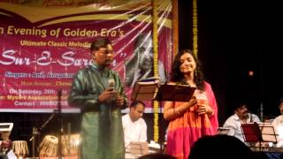Patta Patta Boota Boota by Anupama Roy and Milind Nandagawli