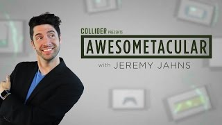 Collider Presents Awesometacular with Jeremy Jahns Promo