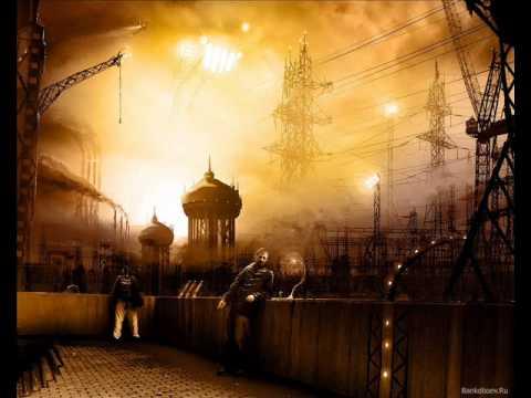 1 Giant Leap - I Have Seen Trouble [Feat. Aluta & Michael Stipe]