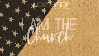 I Am The Church: Aaron Johnson