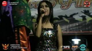 Sayang 2 Ungkapan Hati Cover Artis Punelnya SAMBOYO PUTRO Adhelia Dheya Chyntia Live Malang 2018