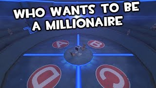 TF2 - Who Wants To Be A Millionaire Map! Quiz!