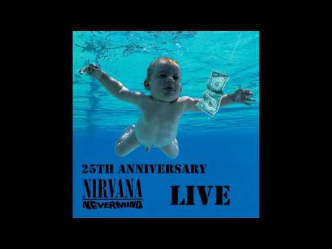 Nirvana - Nevermind - Awesome Live Performances