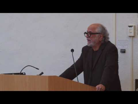 2016 IWL, Harvard: Homi Bhabha Keynote, 6 July 2016