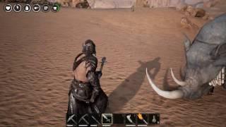 Conan Exiles 10 Как сделать стальные слитки