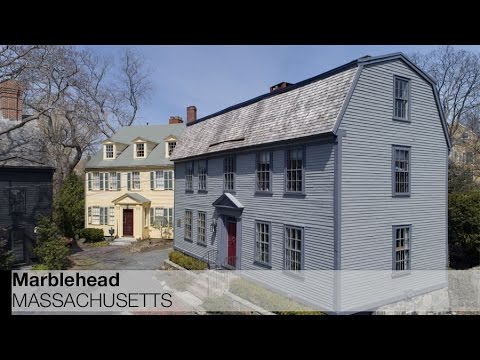 Video of 11 Glover Square | Marblehead Massachusetts real estate & homes by Timmie Dittrich
