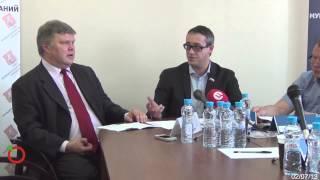 видео Обращение  депутата  Светланы  Хохловой к избирателям