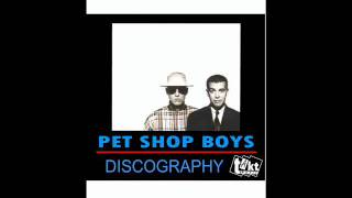Baixar Pet Shop Boys - What Have I Done To Deserve This?