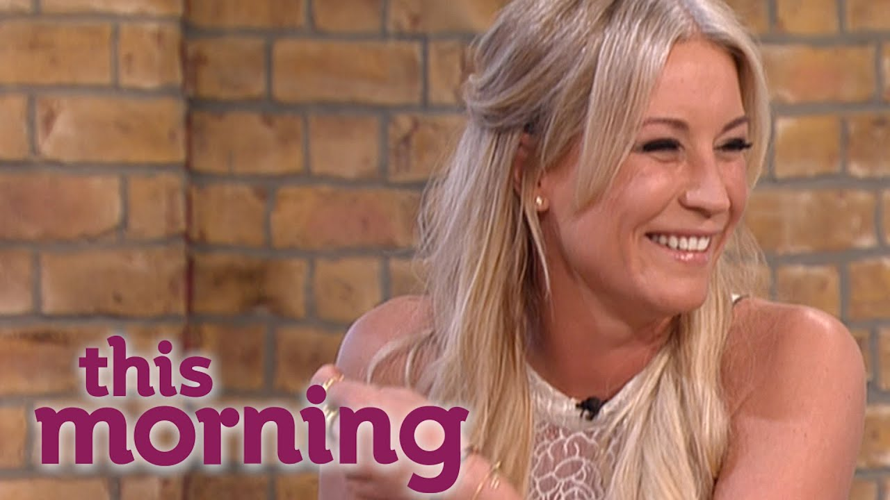 Video Denise van Outen nudes (49 photo), Pussy, Hot, Feet, cleavage 2020