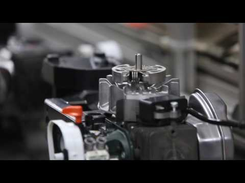 Made In Hampton Roads: Stihl Inc.'s Gas-powered Trimmers