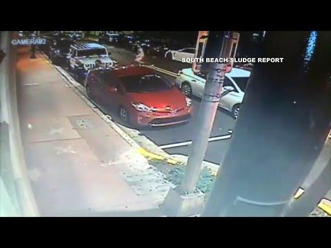 Police Continue Investigating Weekend Murder In Miami Beach