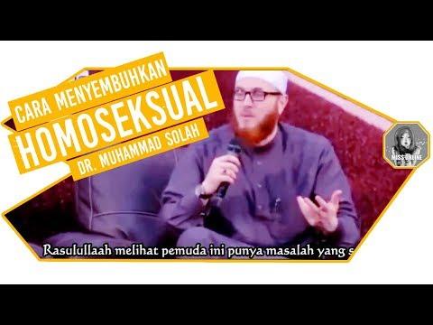 cara-menyembuhkan-gay---dr.-muhammad-solah