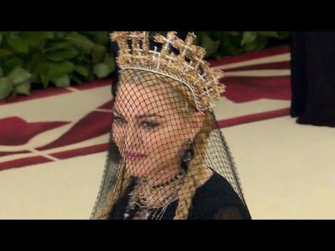 Pop-Ikone und Skandalnudel: Madonna wird 60