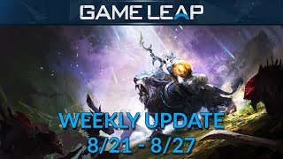 Lycan, Broodmother and More | Weekly Prophecy #17 | GameLeap