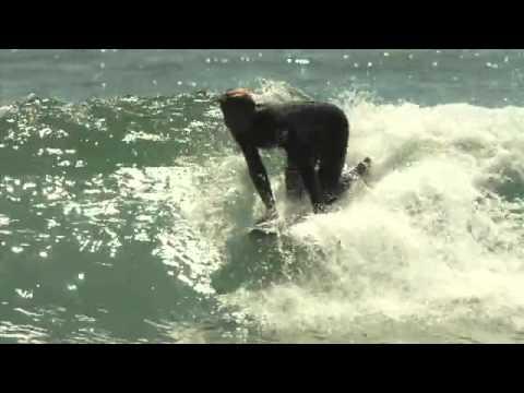 Dane reynolds Surfing Locally.mp4