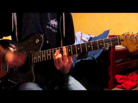 Party Poison - My Chemical Romance (Guitar Cover) mp3