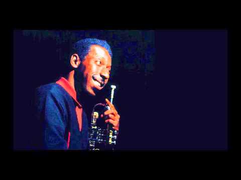 Blue Mitchell - The Folks Who Live On The Hill