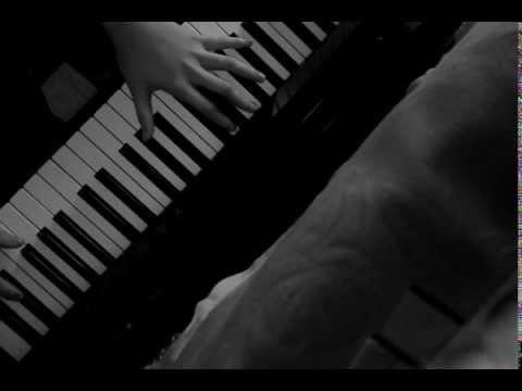 Maroon 5 Leaving California Piano