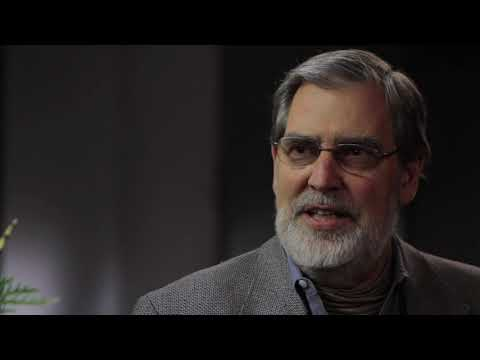Ecological Economics with Richard Norgaard