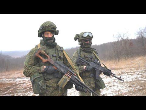 Download Ratnik Infantry loadout - Russian grunts reach the 21st century