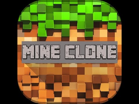 Mineclone 3 Game   Play online at Y8 com