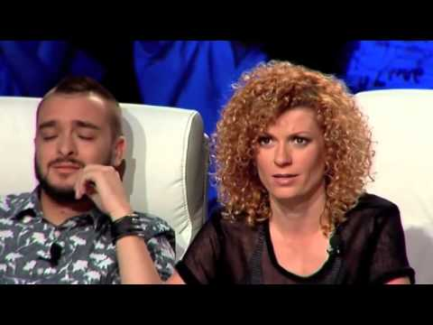 X Factor Bulgaria 2015 - 2016 WINNER - Christiana Louizu (Lara Fabian Je T'aime)