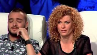 X Factor Bulgaria 2015 - 2016 WINNER - Christiana Louizu (Lara Fabian Je T