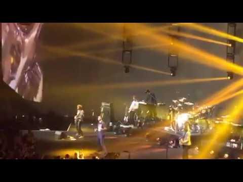 Maroon 5 IBM  #2