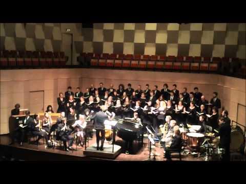 Arthur Honegger - Le Roi David (complete)