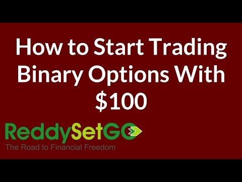 A Guide to Trading Binary Options in the .