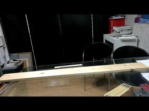 How to make a wooden katana stand diy one piece zoro katana