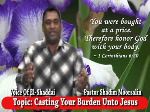 Voice of El shaddai 5 April 2016