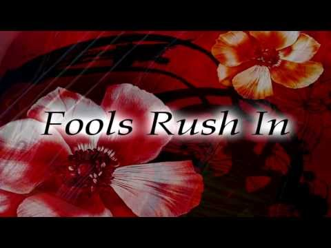 101 Strings Orchestra - Fools Rush In