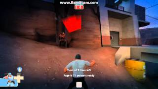 TF2 [Freak Fortress 2]: Hardcore Soldier [Beta 1]