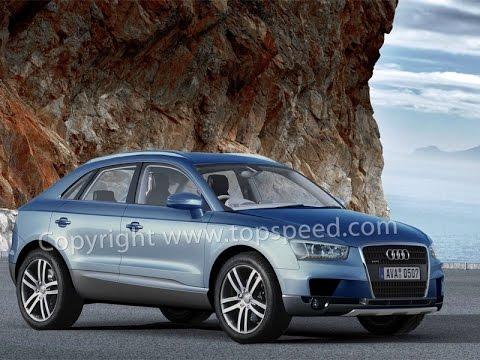 2009 Audi Q3