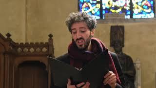 Nicholas Ludford, Missa Sabato (extraits du Gloria ) - La Quintina