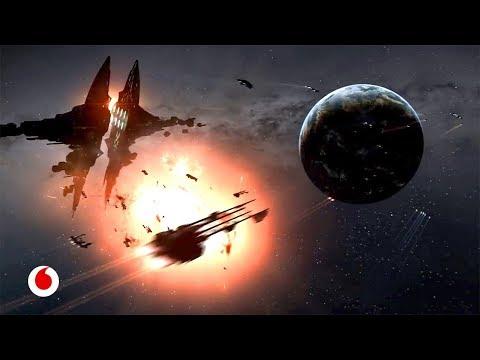 EVE Online, el videojuego que mueve millones de euros entre sus jugadores