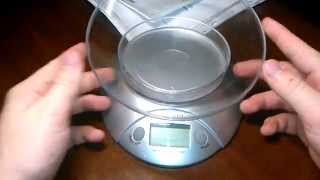 весы Maxwell MW-1451 обзор