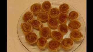 Not Butter! Contest 1--mini Cinnamon Roll Cookies--comment To Enter Contest